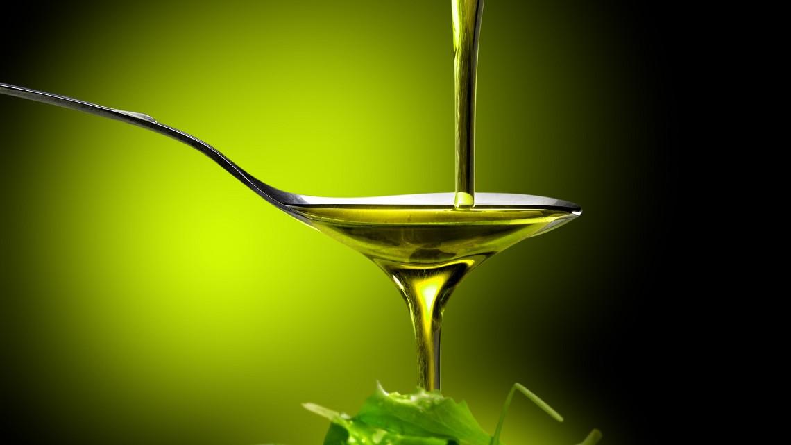Aceite de oliva virgen de Andalucía