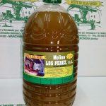 garafa de 5 litros aceite oliva virgen